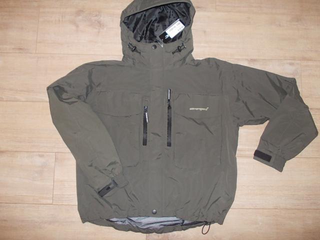 Купить Забродную Куртку Loop